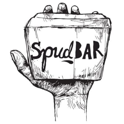 SpudBar - Box